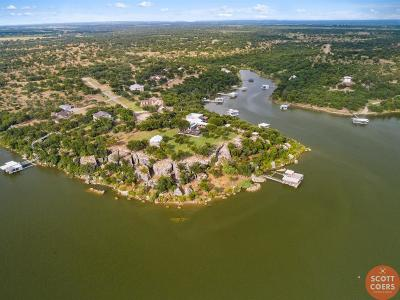 Brownwood Single Family Home For Sale: 2015 Deepwater Road