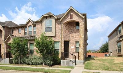 Lewisville Townhouse Active Option Contract: 940 Grace Lane