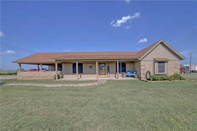Godley Single Family Home For Sale: 10736 County Road 1001