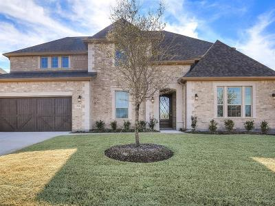 Prosper Single Family Home For Sale: 1500 Chisholm Trail