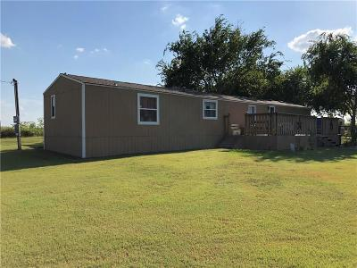 Ennis Single Family Home For Sale: 428 Gentry Road