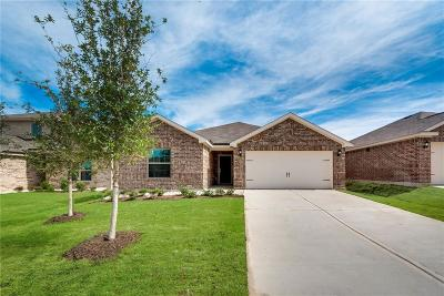 Forney Single Family Home For Sale: 4124 Perch Drive