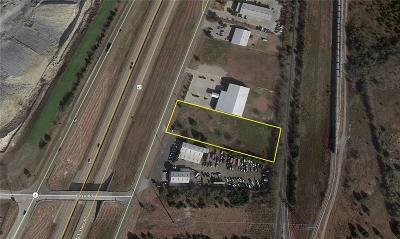 Midlothian Commercial Lots & Land For Sale: Tbd Hwy 67