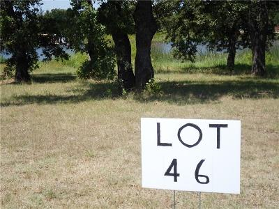 Eastland County Residential Lots & Land For Sale: Co Road 530/Lea