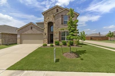 Single Family Home For Sale: 11529 Parade Drive