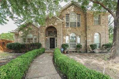 Murphy Single Family Home For Sale: 240 Hope Circle