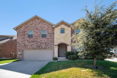 Wylie Single Family Home For Sale: 1311 Hidden Valley Drive