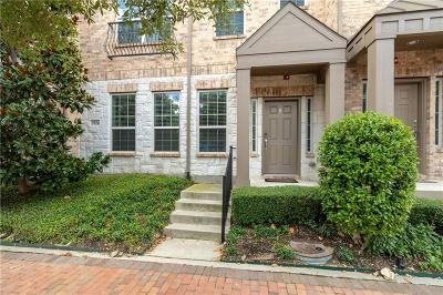 Addison Residential Lease For Lease: 3924 Asbury Lane