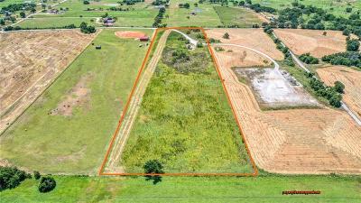 Springtown Residential Lots & Land For Sale: Tbd-4 Keeter Springs Road