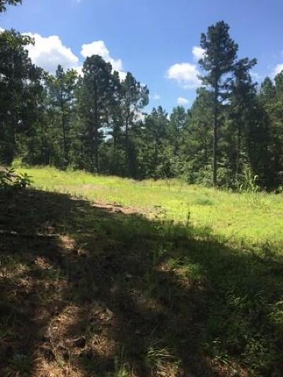 Ardmore, Broken Bow, Burneyville, Duncan, Fort Towson, Grandfield, Healdton, Idabel, Kingston, Leon, Marietta, No City, Ringling, Sallisaw, Seminole, Thackerville, Valliant, Bethel, Cartwright, Moyers, Overbrook Residential Lots & Land For Sale: Lot 21a Candlefish Road