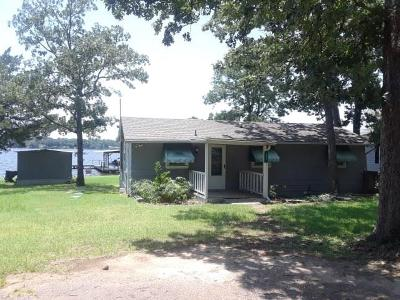Single Family Home Active Option Contract: 671 Callender Lake Drive