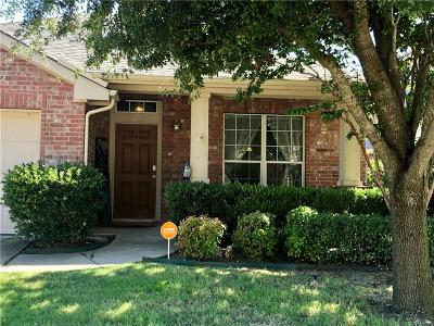 Wylie Single Family Home For Sale: 309 Highland Creek Drive