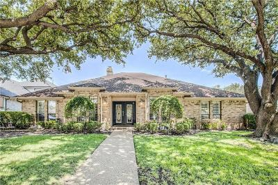 Plano Single Family Home For Sale: 4213 Whippoorwill Lane