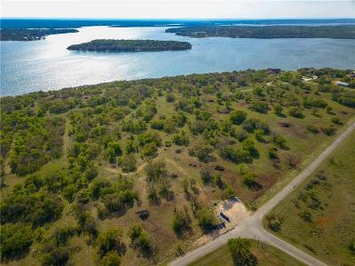 Brownwood, May, Lake Brownwood Residential Lots & Land For Sale: 0000 Sunpoint Lane