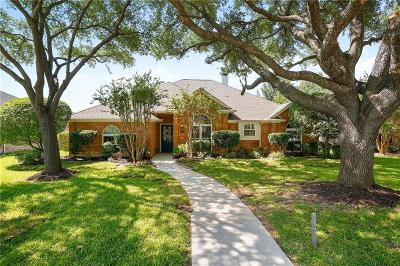Plano Single Family Home For Sale: 4324 Phyllis Lane
