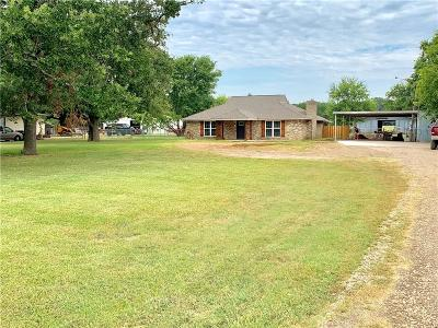 Crandall, Combine Single Family Home For Sale: 260 Lanier Road