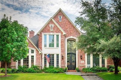 Plano Single Family Home For Sale: 2616 Polo Lane