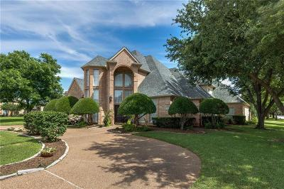 Tarrant County Single Family Home For Sale: 3605 Wexford Court
