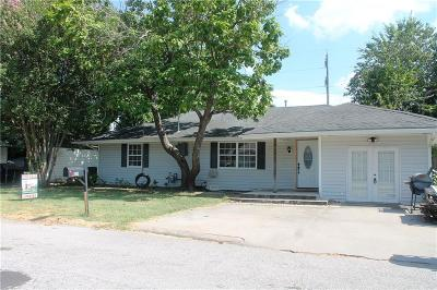 Caddo Mills Single Family Home For Sale: 2612 Horne Circle