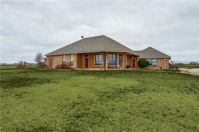 Collin County Farm & Ranch For Sale: 3122 Milrany