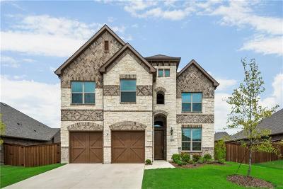 McLendon Chisholm Single Family Home For Sale: 1625 Veneto Drive