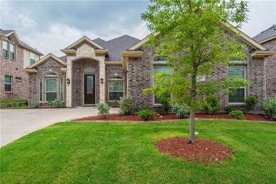 Red Oak Single Family Home Active Contingent: 118 Quail Run Road