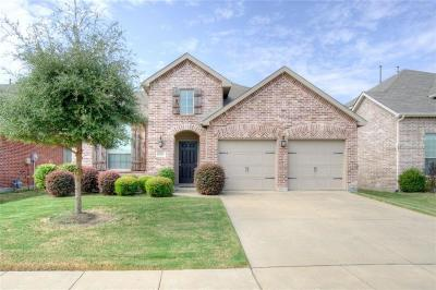 Wylie Single Family Home For Sale: 1922 Fairway Glen Drive