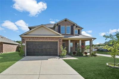 Seagoville Single Family Home For Sale: 2890 Highland Meadows Drive