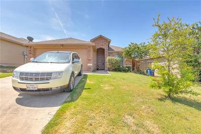 Dallas Single Family Home For Sale: 4820 Pachuca Court