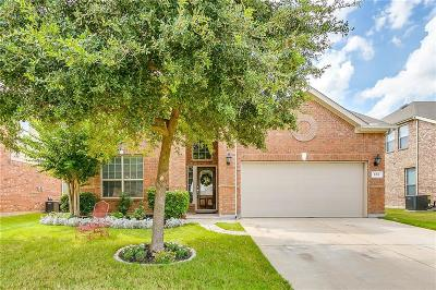 Burleson Single Family Home For Sale: 836 W Bend Boulevard