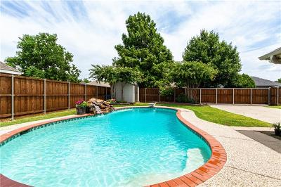 Wylie Single Family Home For Sale: 414 Graham Lane