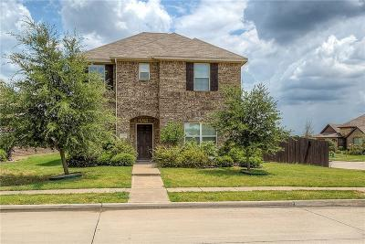 Royse City Single Family Home For Sale: 1200 Sweetgum Drive