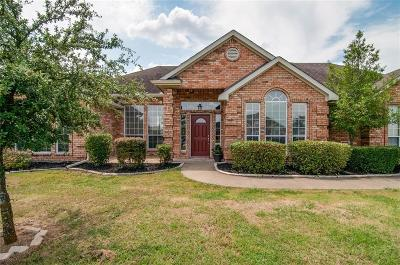 Rockwall Single Family Home For Sale: 768 Equestrian Drive