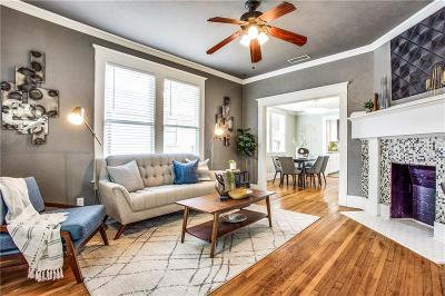 Single Family Home For Sale: 400 S Willomet Avenue