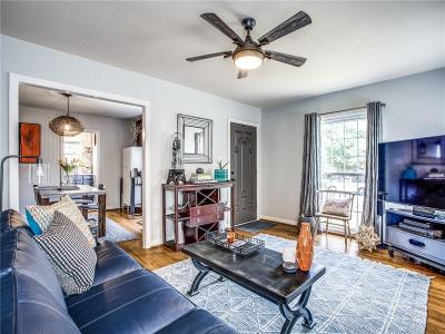 Single Family Home For Sale: 2422 Sunset Avenue