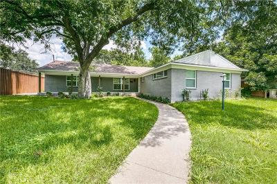 Single Family Home For Sale: 1629 W Pentagon Parkway