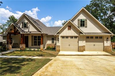 Longview, Carthage, Hallsville, Kilgore, Henderson, Tatum, Beckville, Gary, Elysian Fields, Diana, Ore City, Harleton, Gilmer, Gladewater, Sabine, Daingerfield Single Family Home For Sale: 1846 Fawn Crossing Cove