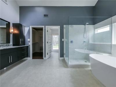Dallas County Single Family Home For Sale: 4195 Valley Ridge Road
