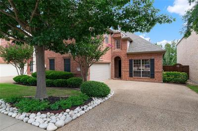 Plano Single Family Home For Sale: 6913 Admirals Cove Court