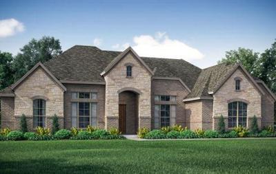 Waxahachie Single Family Home For Sale: 441 Holmes Avenue