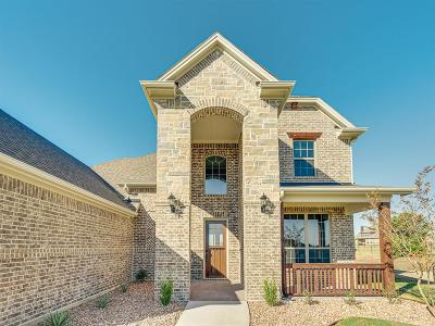 Waxahachie Single Family Home For Sale: 128 Taylor Ridge Drive
