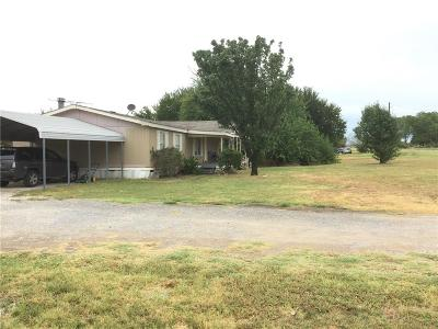 Princeton Single Family Home For Sale: 9513 County Road 1109