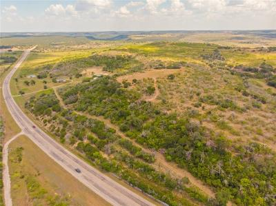 Palo Pinto County Farm & Ranch For Sale: 14605 W Hwy 180