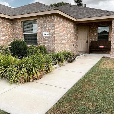 Seagoville Single Family Home For Sale: 3018 Graystone Court