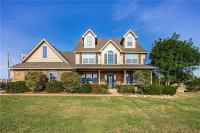 Tarrant County Single Family Home For Sale: 13601 Haslet Court