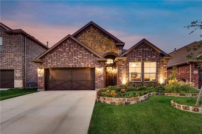 Aledo Single Family Home For Sale: 14804 Angel Trace Drive