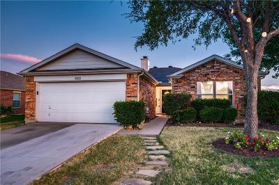 Single Family Home For Sale: 3813 Sonoma Drive