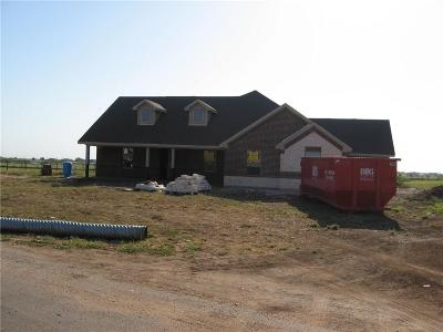 Godley Single Family Home Active Option Contract: 7812 Loma Lane