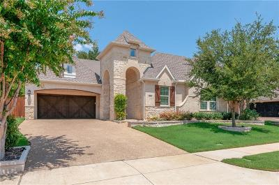 Euless Single Family Home For Sale: 902 High Hawk Trail