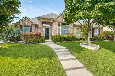 Plano Single Family Home For Sale: 4613 Sundance Drive